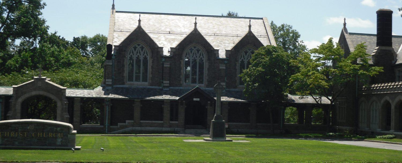 Christ Church Greenwich CT