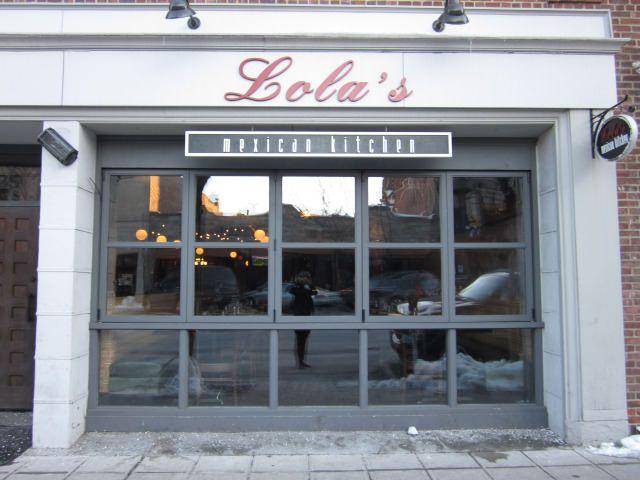 lola's takes part in stamford restaurant week