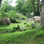 Stanton House Gardens