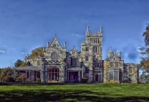 lyndhurst castle is one of the best things to do in westchester county, ny