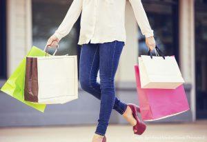 Shopping in Greenwich, CT