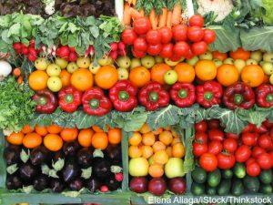 Greenwich Farmers Market