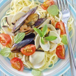 Blog stanton house inn for Fish restaurant stamford