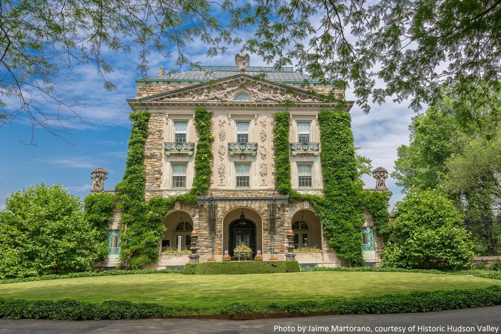 Kykuit The Rockefeller Estate Is The Most Amazing