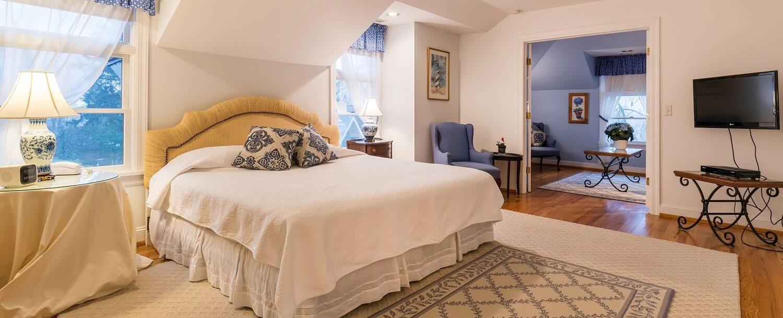 Stanton House Inn Sackett Suite