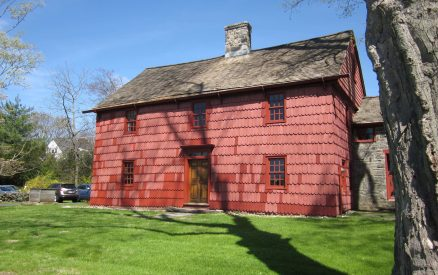 Putnam Cottage, one of the best things to do in Greenwich, CT