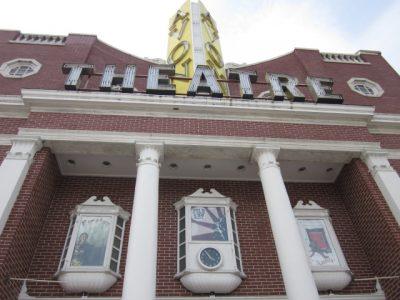 Avon Theatre Stamford
