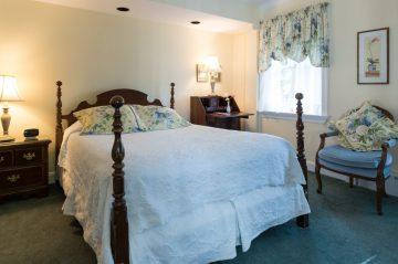 Stanton House Inn Room 16