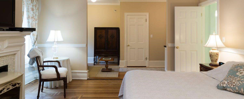 Pomeroy Suite
