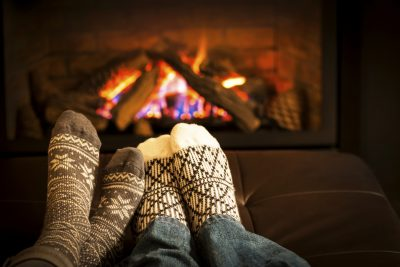Winter Weekend Getaways From NYC for Couples
