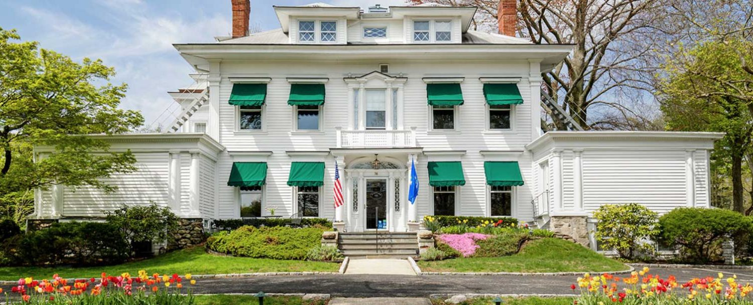 stanton house inn, a bed and breakfast inn in greenwich ct