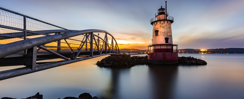 Sleepy Hollow Lighthouse