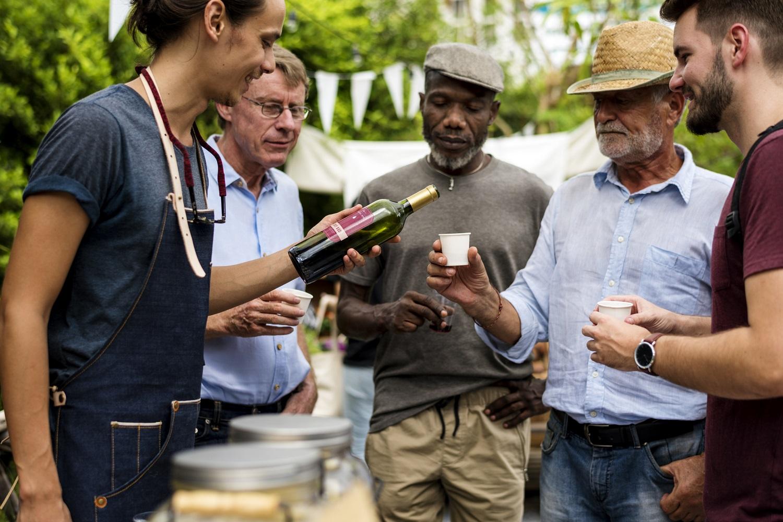 Greenwich Wine Festival