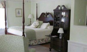 Brush Suite at the Stanton House Inn