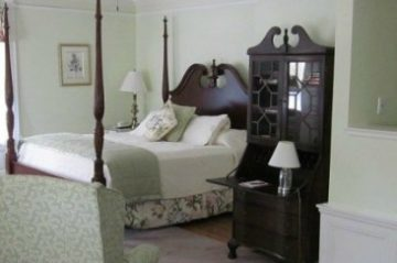 Brush Suite at the Stanton House Inn