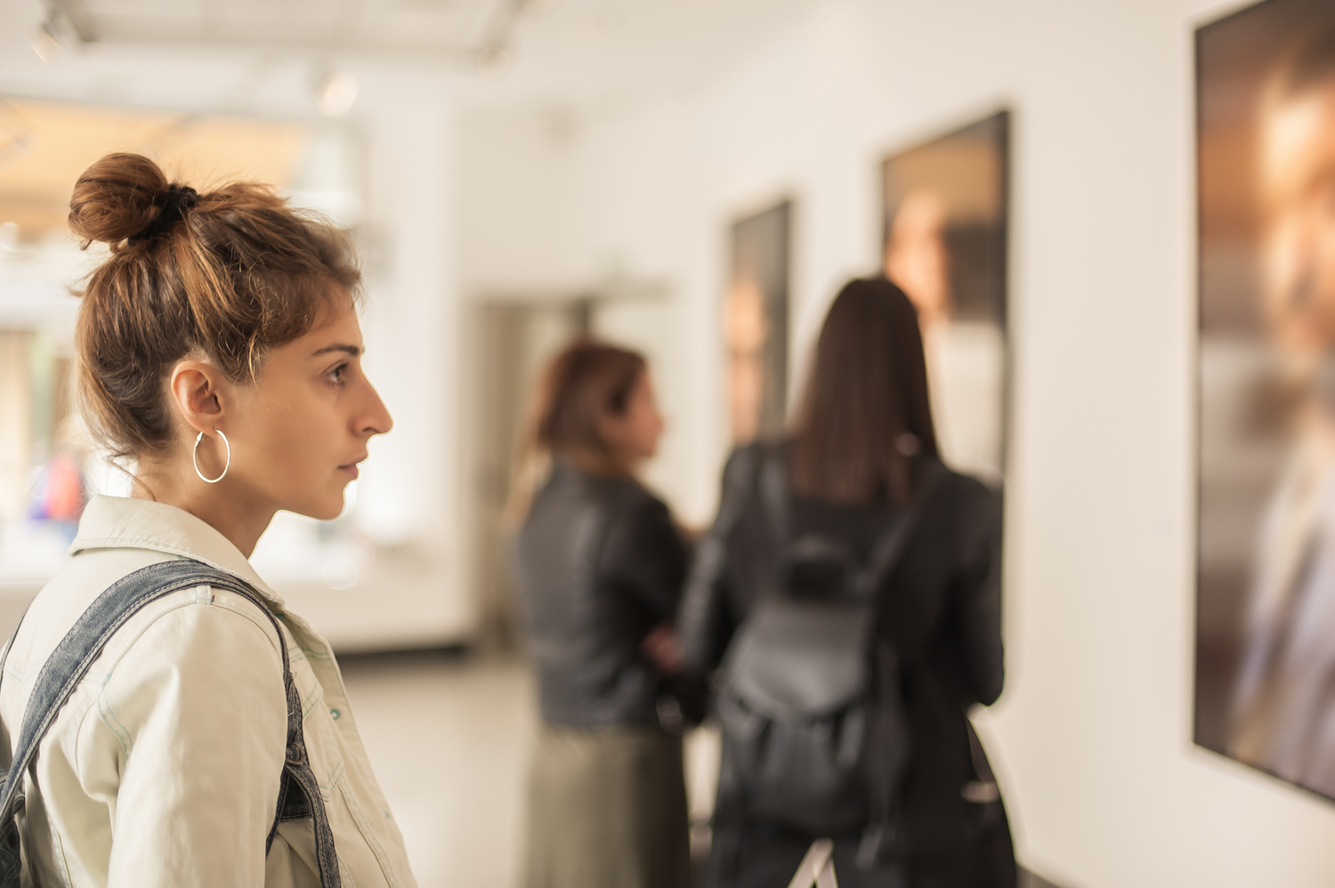Yale University Art Gallery – Teen Program @ Yale University Art Gallery