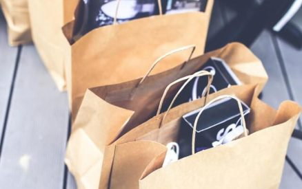 bags from shopping greenwich avenue and the downtown greenwich ct shopping district