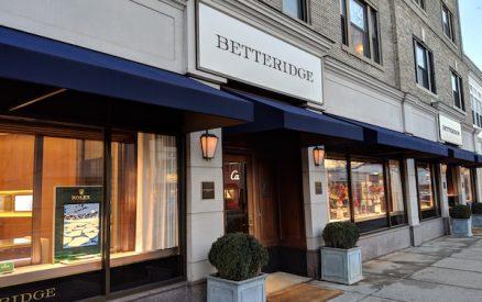 betteridge jewelers on greenwich avenue in downtown greenwich ct