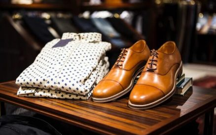 classic mens clothing sold at stores on greenwich avenue in the downtown greenwich ct shopping district