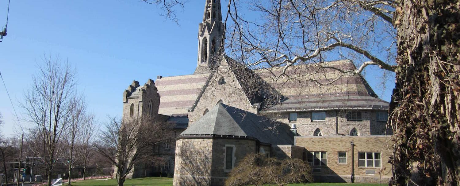 second congregational church in downtown greenwich ct