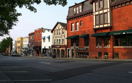 downtown greenwich ct and greenwich avenue are usually one of the first stops when tourists visit greenwich ct