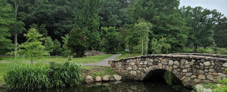Bridges at Binney Park in Old Greenwich, CT