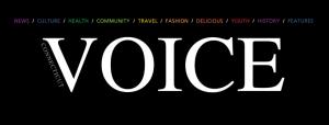 CT Voice logo