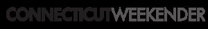 Connecticut Weekender Logo