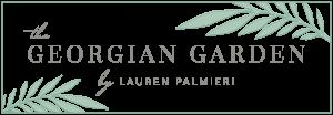 The Georgian Garden logo