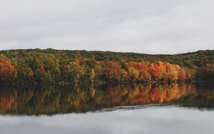 candlewood lake, one of the top attractions in Danbury, Connecticut